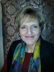 Judy van Niekerk Eienaares van Tolwe